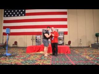 Чемпионат Мира по пауэрлифтингу (Америка , Лас-Вегас) WPC 2012.