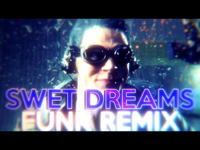 Sweet Dreams - (SENHOR SIDER FUNK REMIX)