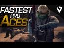 CS:GO - FASTEST Pro ACES 2 (Fragmovie)