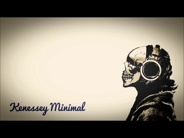 Kenessey - Minimal Mix 2017 [The Volume is UP] HD