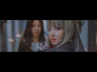 Fanfic-teaser | Бессердечный | Bts | BlackPink | TaeHyung | Lisa | Suga |