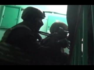 СОБР задержал нападавших на участкового Новости МВД