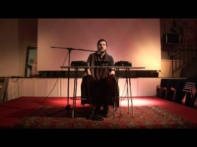 Ian Nagoski - Lecture pt 5.mov