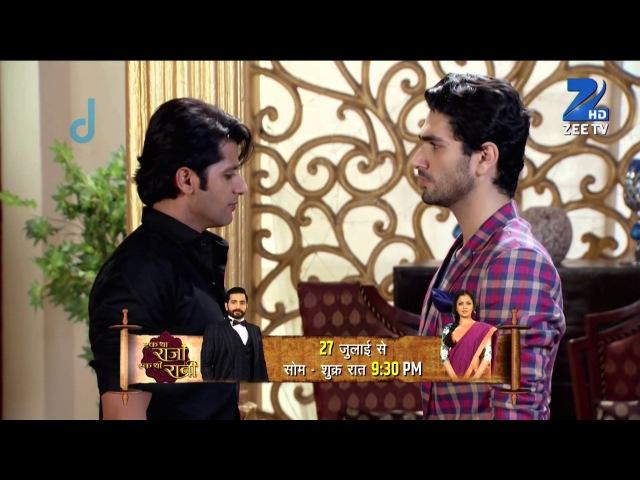 Qubool Hai - Hindi Serial - Episode 708 - July 14, 2015 - Zee Tv Serial - Webisode