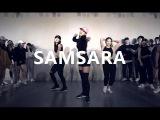 SAMSARA - Tugevaag &amp Raaban Choreography . Jane Kim