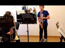 Хелло, Долли! (Саксофон)/ Hello, Dolly! (Saxophone)
