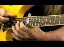 Tonalità e tapping Pt.1 - Mattias Eklundh Guitar Lesson