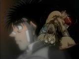 Hajime no Ippo Ending 3 -Creditless-