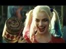 Новый «Лего фильм о Бэтмене». Джокер, Робин и Харли Квинн