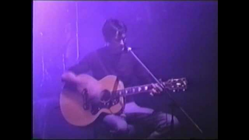 Suede Crack In The Union Jack Live at The Astoria 1999