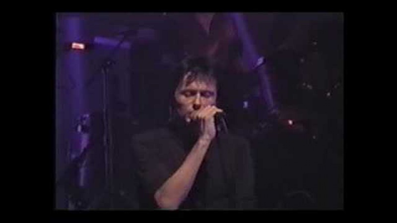Suede He's Gone Live at The Astoria 1999