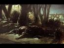ВАСИЛИЙ ПЕРОВ. Христос в Гефсиманском саду. Библейский сюжет