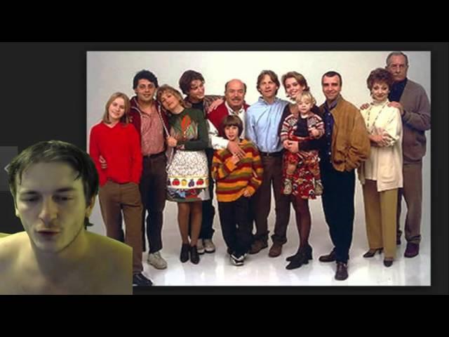 Дежурная аптека (90-е) сериал Kinobzor