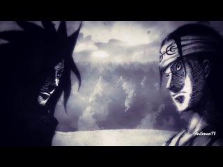 [AMV] Naruto & Hinata (NaruHina) - Runnin'