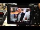 Samyang 50mm f1.4 AF for Sony FE AF Test on A7R II