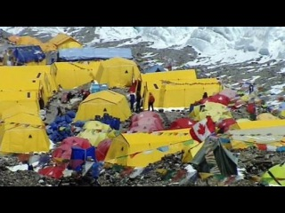 Эверест - За Гранью Возможного 2 сезон 5 серия из 8 / Everest - Beyond the Limit (2007)