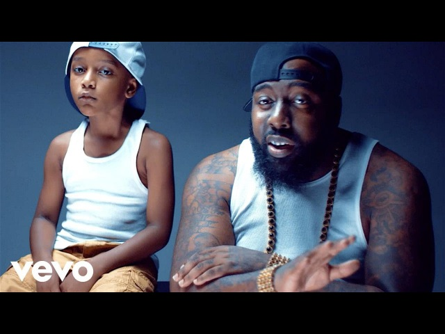 Trae Tha Truth - G Thang ft. Baby Houston