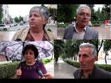 Ստեփանակերտցիները ԼՂՀ ԱԺ պատգամավոր Հայ&#1391