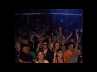 Ppeople Party - Виктор Строгонов (Ночной Клуб Cosmo 10.03.2007) Odessa city