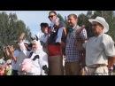 Чемпионат по метанию коровьих лепёшек «Веселый коровяк» 2016 Пермский край Россия видео
