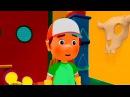Развивающий мультфильм для детей от 11 месяцев до 3 лет