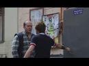 «Шутник» эпизод, не вошедший в сериал «Полицейский с Рублёвки» на ТНТ