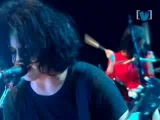 The White Stripes - I want to be the boy to warm your mother's heart (Sydney 10.11.2003)