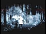 В темном темном лесу....