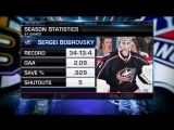 Weeke's reveals the top 10 goalies from this season Mar 7, 2017