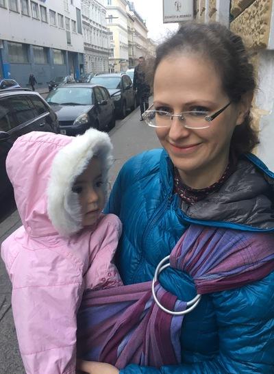 Мария Мурашковская