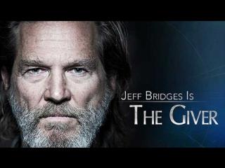 Посвященный (Дающий) / The Giver (2014) Филлип Нойс