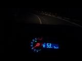 Sochi_night Chevrolet Sonic(aveo т300)
