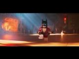 Лего Фильм: Бэтмен 6+ The LEGO ® Batman Movie 2D 3D