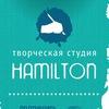 HAMILTON портрет по фото Улан-Удэ