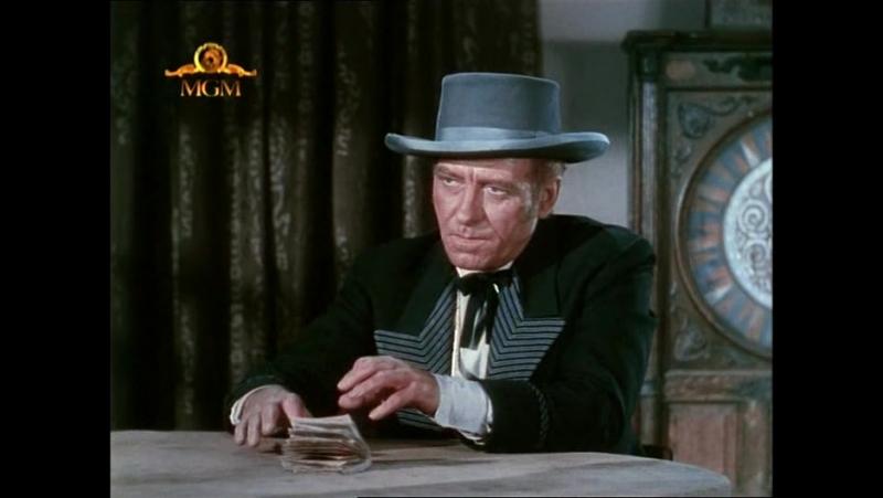 Одинокий стрелок / The Lone Gun (1954)