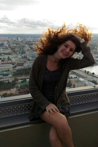 Inna Kiryanova