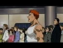 Боец Баки - Сезон 1 Серия 6 / Baki the Grappler