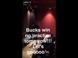 Jeffersons Snapchat