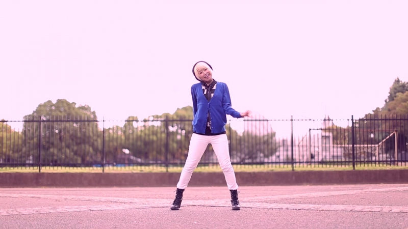 Miume Summer Love Fireworks Danced it sm24692312