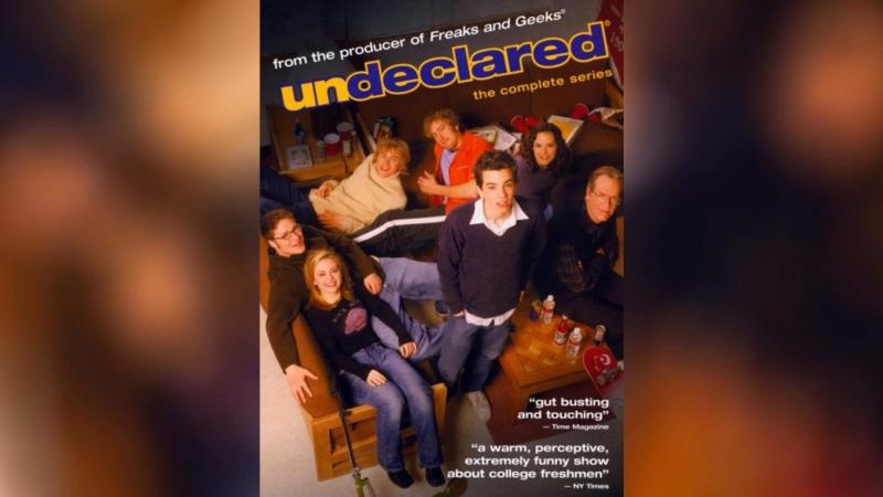 Неопределившиеся (2001