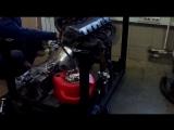 Мы те, кто смог оживить этот двигатель за 3 года...))