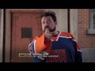 Ходячие мертвецы/The Walking Dead (2010 - ...) Промо-ролик №2 (сезон 4)