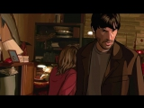Помутнение _ A Scanner Darkly (2006) Ричард Линклейтер