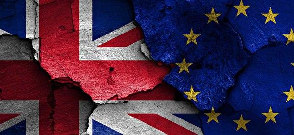 İngiltere Bugün Avrupa Birliği Üyeliğinden Çıkma Sürecini Başlattı