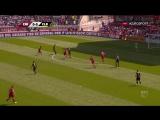 Чемпионат США 2017  MLS  Week 6  Чикаго Файр - Коламбус Крю  1 тайм