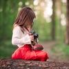 Детский и семейный фотограф Ольга Глебова