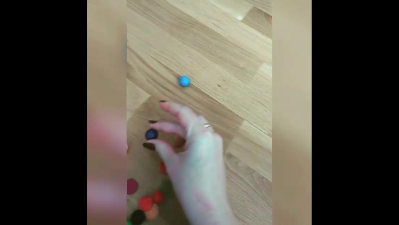игры c магнитным жезлом фишками и шариками