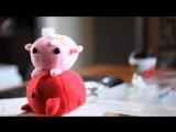 Независимая игра: Кино / Indie Game: The Movie (2012) Пажо, Свирски