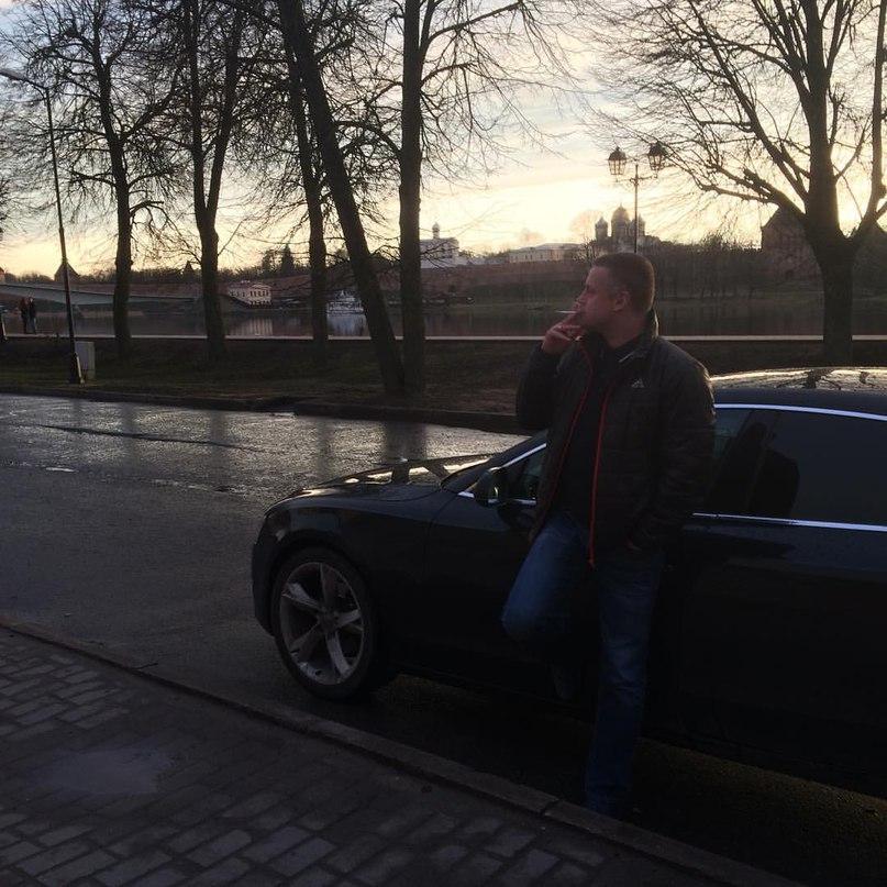 Кондратий Яковлев | Санкт-Петербург
