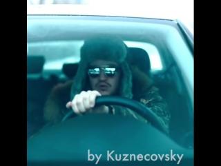 Знакомство в -20 С ))))